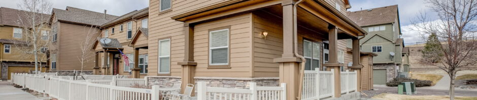 the meadows castle rock townhomes for sale
