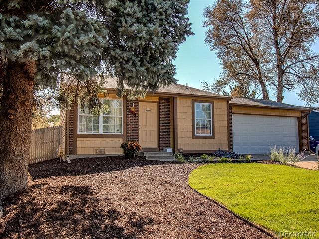 Montbello Denver Homes For Sale - Exterior