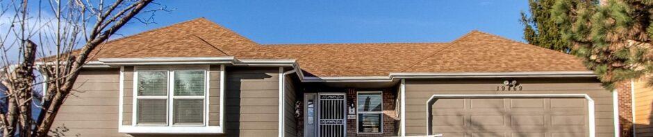 Lexington East Aurora Homes