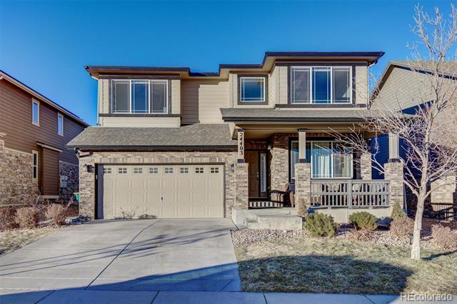 Tallyns Reach Aurora Homes For Sale